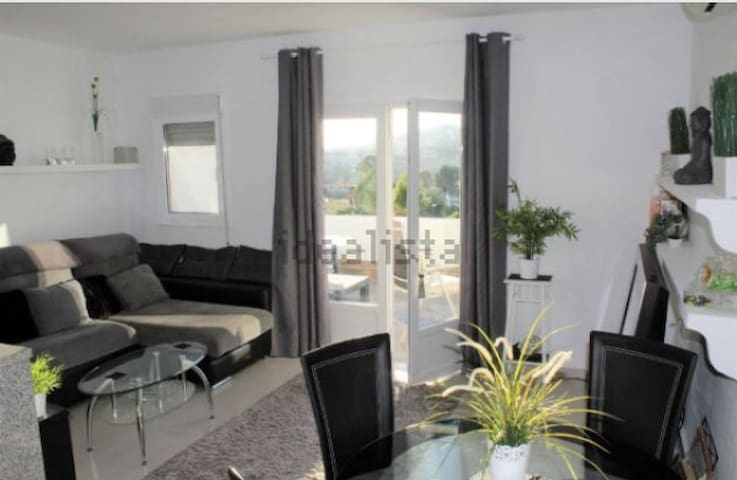 Appartement 4 personnes Moraira