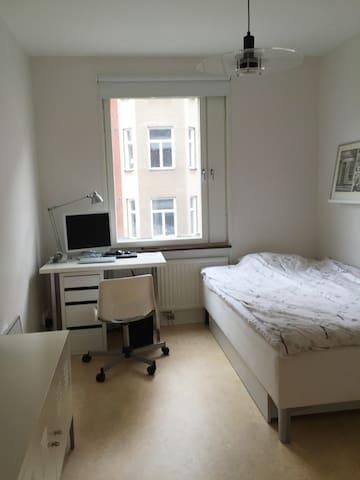 Stockholm, Södermalm, Centralt - Stockholm - Apartment