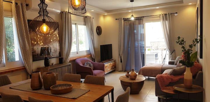 Peyia Villa - Lovely 4 bedroom house in Peyia