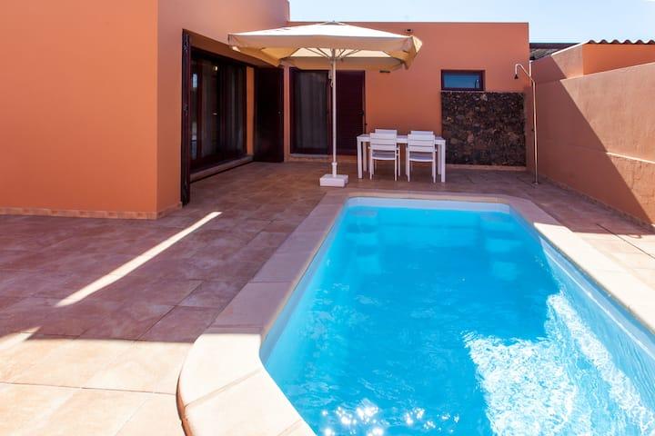 Anahi Homes Corralejo - Villa Dracaena 2