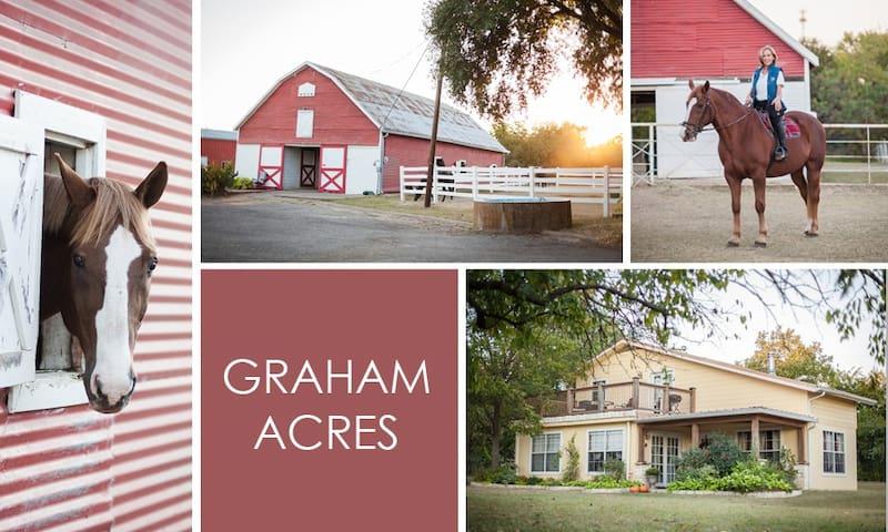 Graham Acres