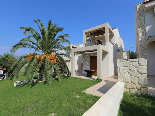 Акантус - Kassandra - Casa