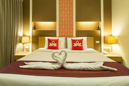 Classy Room at Sathorn AIM - Bangkok