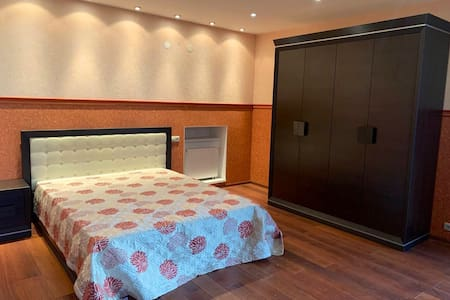 Domodedovo airport apartments Standart room
