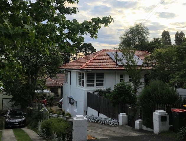 Dogwood Drive - Leura - Appartement