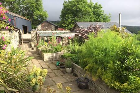 Conwy, Ty Bach, Trecastell Farm