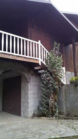 Casetta nel verde - Melle - Casa