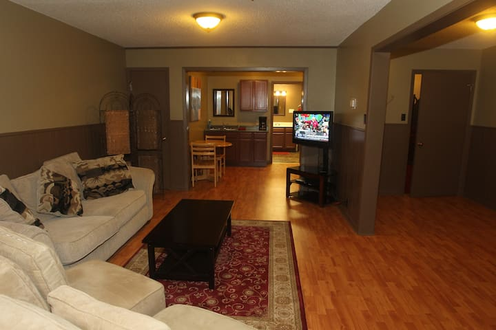 Liberty Downtown - Fort Scott - Apartment