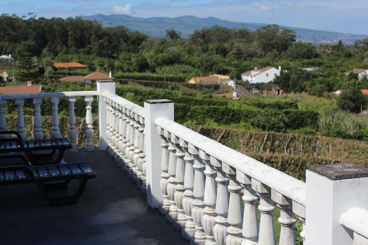 Country House - Quinta do Rebentão - Ribeira Grande - Villa