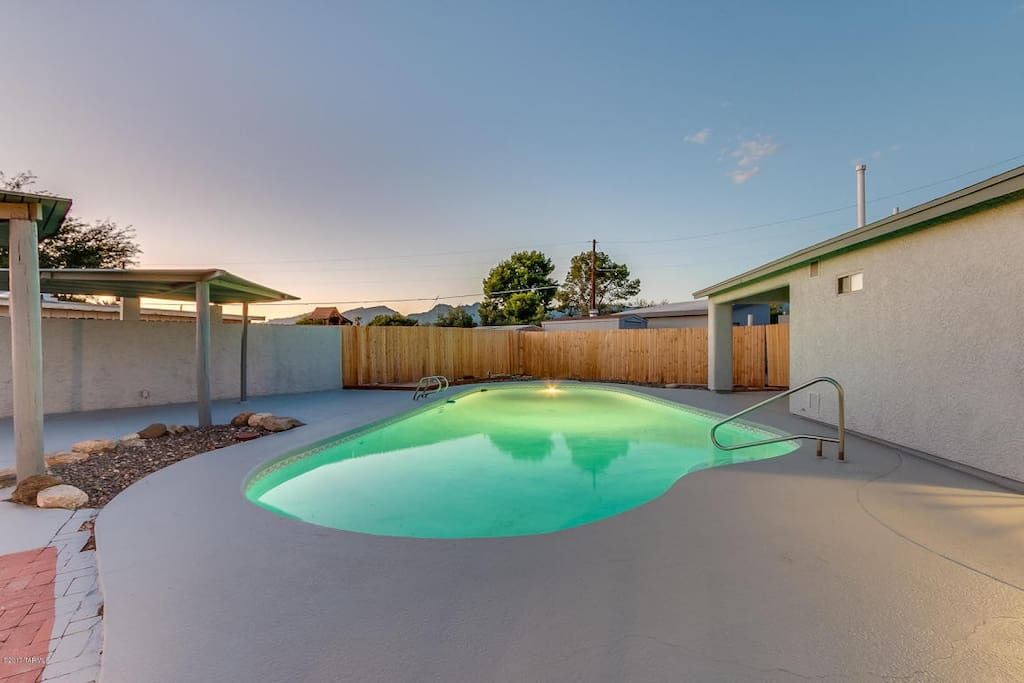 Guest Rooms For Rent Tucson