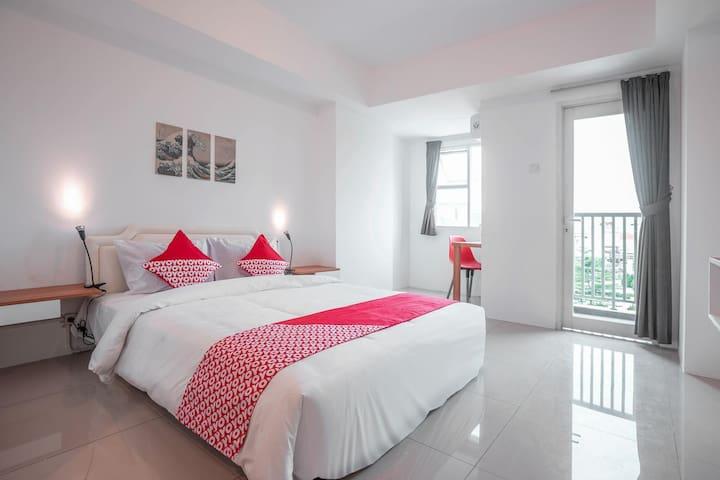 Fully Serviced Apartment at Ciputat Tangerang