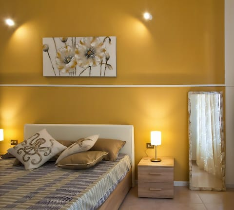 Montellino's Suite Oro