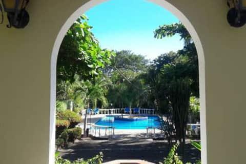 Beautiful Studio 302, Playa Hermosa