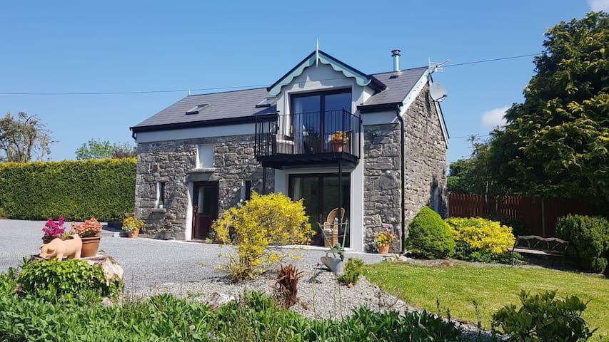 Chestnut Cottage, Lisloughrey, Cong