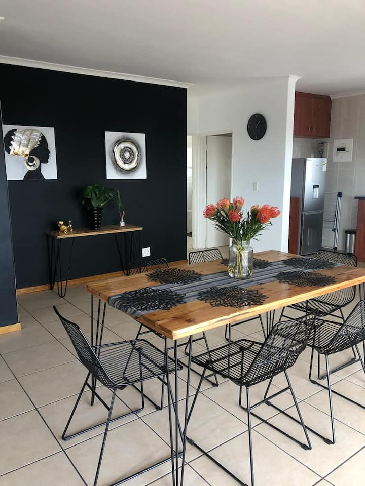 Brackenfell self catering accommodation