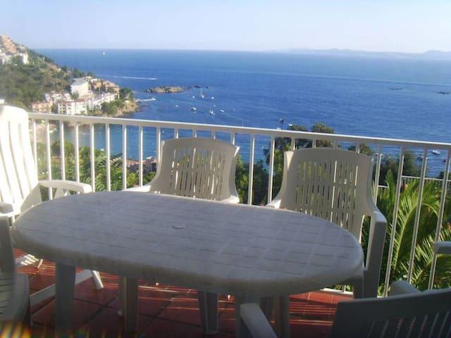 Nice small Villa Duplex View Imprenable !!!!