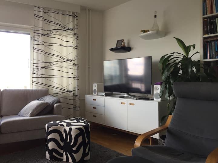 Wonderful Love Studio - whole city within reach