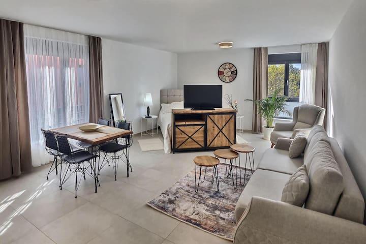 Lucky 1 - Appartement proche centre Bâle