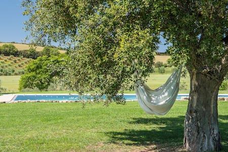 Capalbio Luxury Country Villa