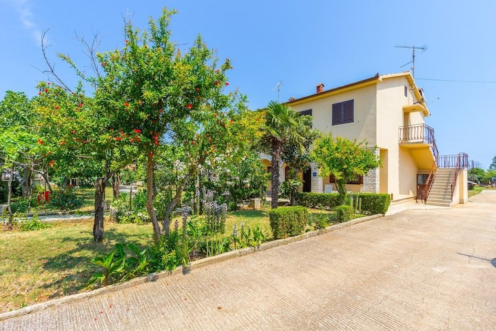 Apartment Casa Busletta (76111-A1)