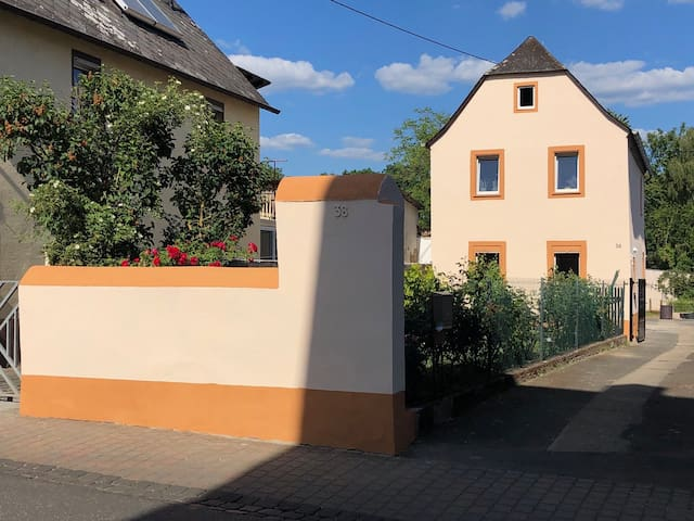 Ferienhaus Maifeld–Nest