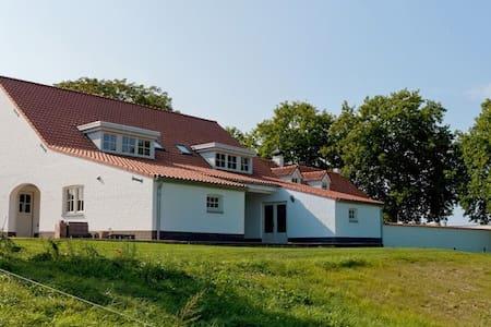Boerderij appartement - Sint Odiliënberg