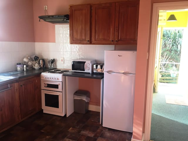 Buttermilk Lodge Self Catering Apartment - Clifden - อพาร์ทเมนท์
