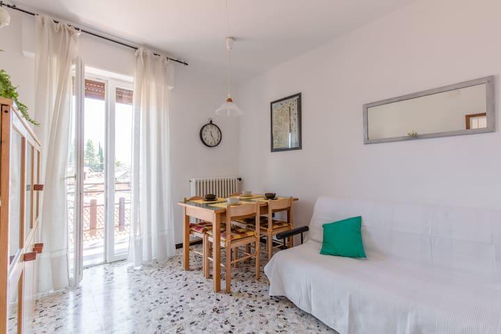 Bright apartment House Liver 202 - Pieve - อพาร์ทเมนท์
