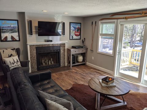 Three level townhome for the whole family!