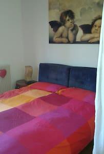 Accogliente, colorato,tranquillo - Feletto Umberto - Apartamento