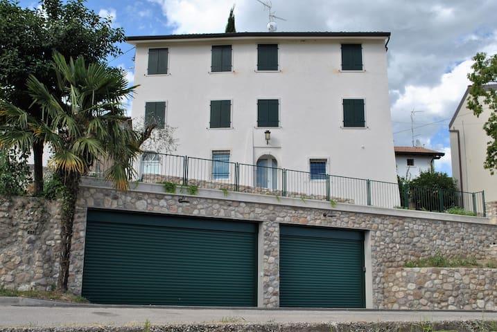 Appartamenti alla Lanterna (4) Arancio - Cortina