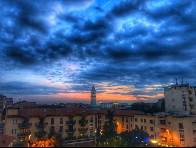 Romantico Loft a 20 minuti da Milano...