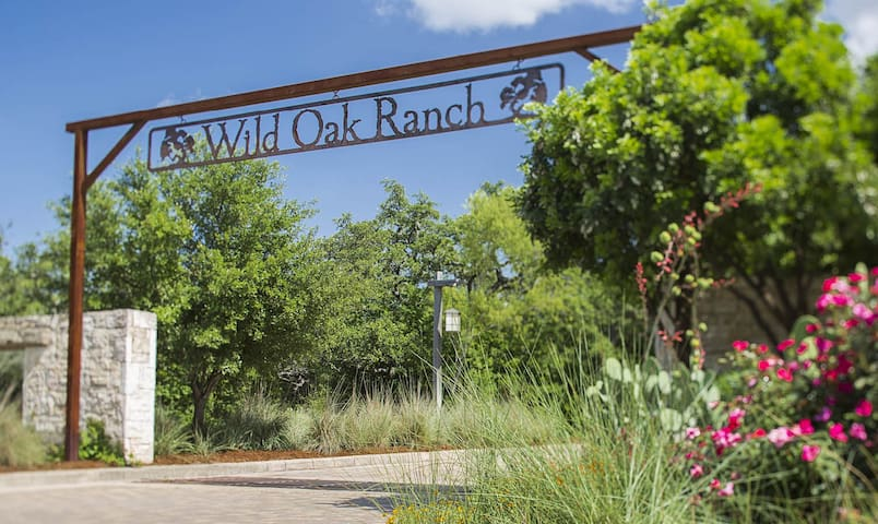 Hyatt Wild Oak Ranch - 1 Bedroom Unit - Amazing!!!