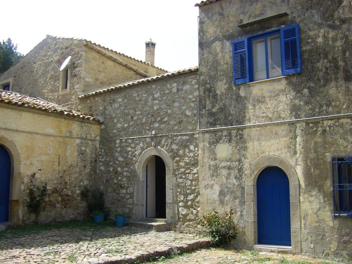Casa del Vaccaro a Fontanarossa