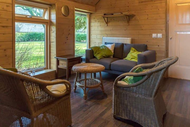 Vakantiehuis BijAnderen - Anderen - Cabin