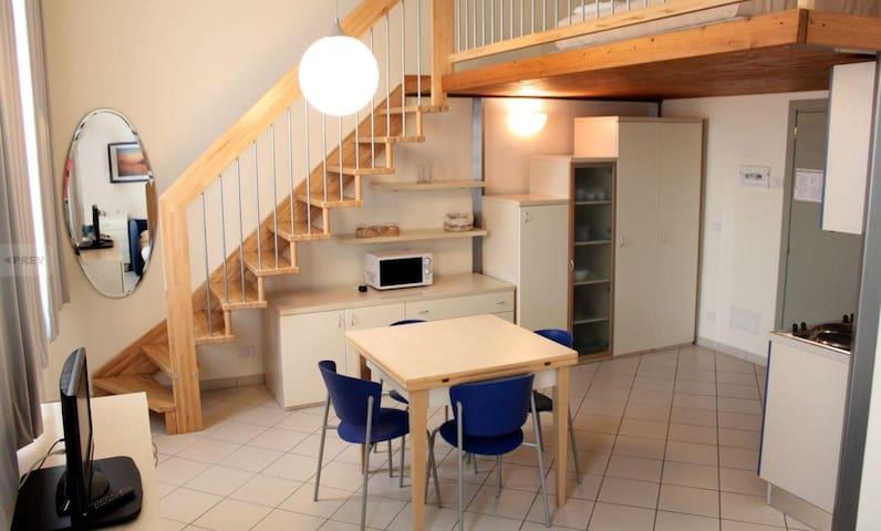 Monolocale spazioso e luminoso - Ravenna - Apartment