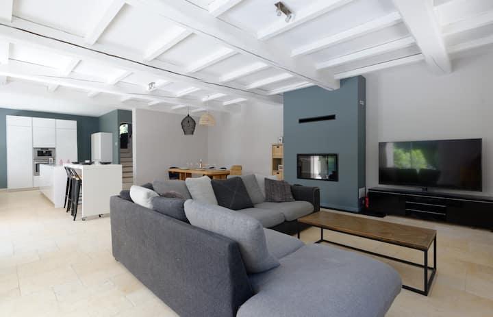 Pinéte Private Villa