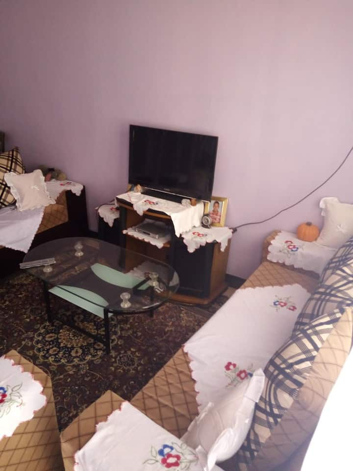 arusha home of guests
