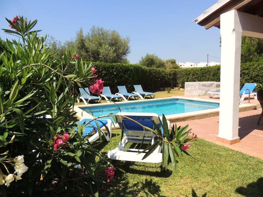 Villa Martina - Cala Egos, Mallorca