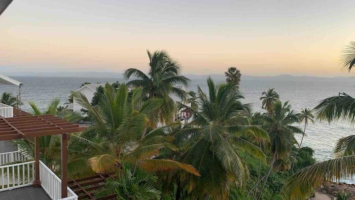 Vista Mare Samana - Breathtaking View
