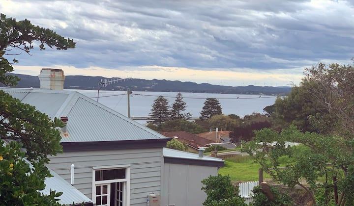 Harbour View Cottage