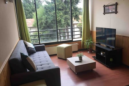 Departamento en centro de Temuco
