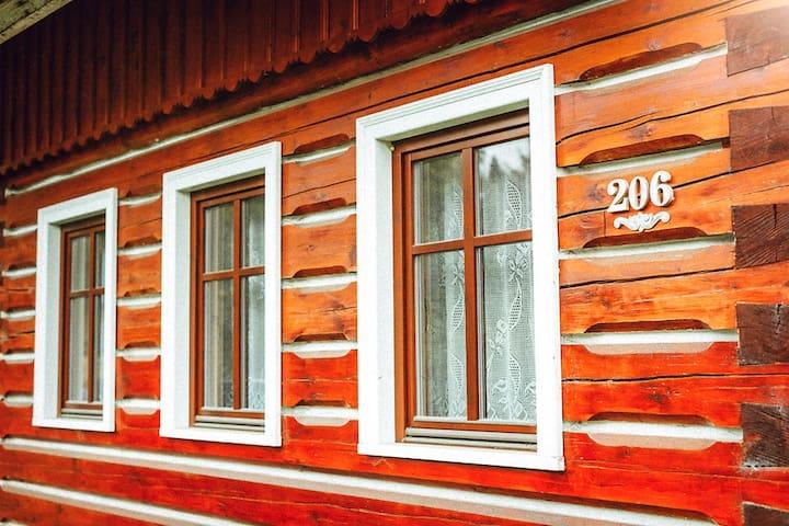 Cosy Apartment for Two - Benecko - Luontohotelli