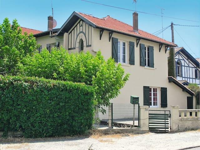 Holiday home in Cap Ferret - Cap Ferret