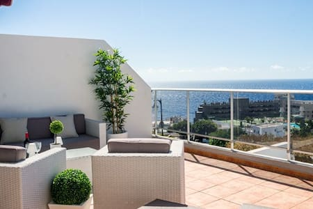 Apartment with astonished oceanview - Tabaiba - Apartment - 2