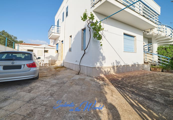 Appartamento Adriatico - Blue Apartments