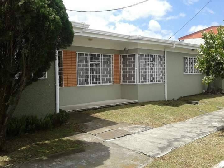 RoMa's House
