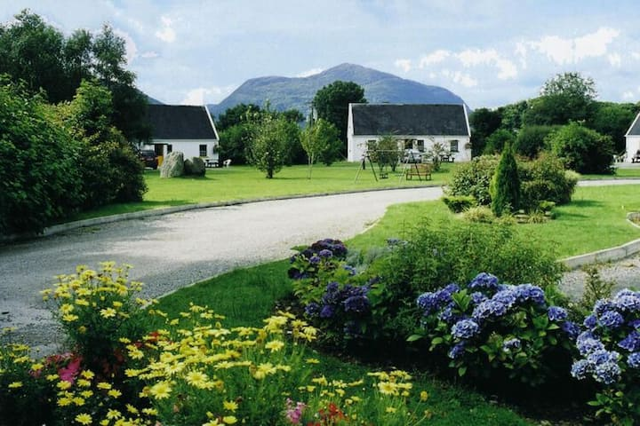 4 star holiday home in Killarney