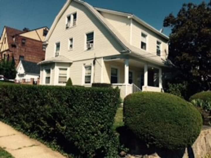 St James Guest House