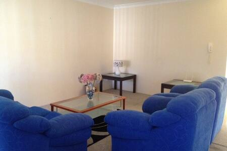 Cosy, relaxing flat in Sutherland Shire - Lägenhet